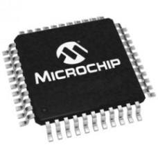 PIC18F458-I/PT-8-bit Microcontrollers - MCU 32KB 1536 RAM 34 I/O
