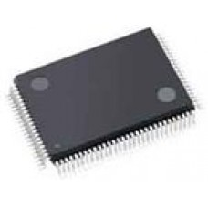 PIC32MX695F512L-80I/PF - IC MCU 32BIT 512KB FLASH 100TQFP